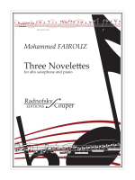 Three Novelettes