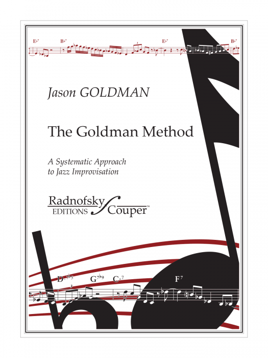 The Goldman Method (with CD)